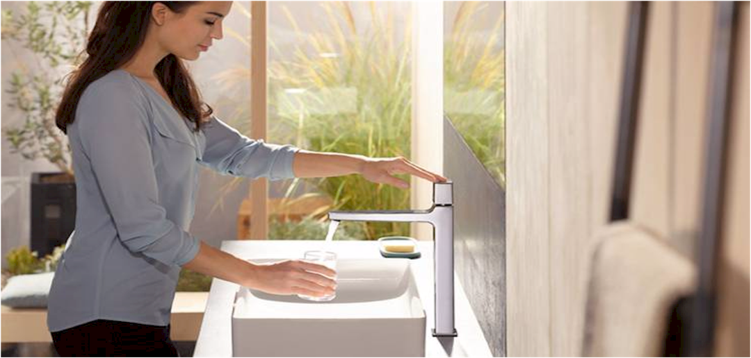 Hansgrohe | The Firefly Innovations